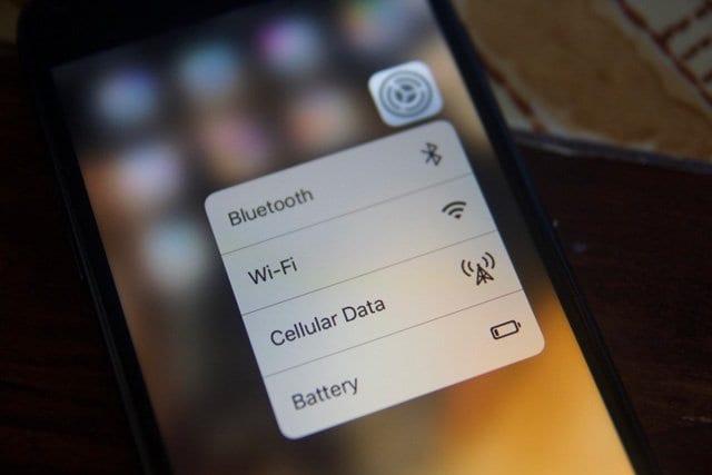 Использование 3D Touch на вашем iPhone имеет смысл: 12 советов