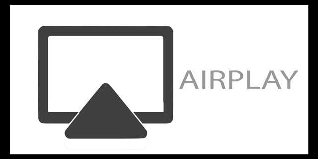 Apple TV: значок AirPlay отсутствует на iPhone, iPad, Mac