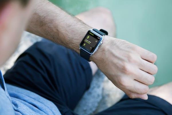 Как анализировать тренировки на Apple Watch