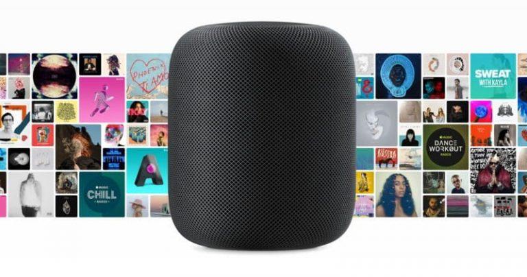 Apple HomePod не воспроизводит радиостанции?  Как исправить