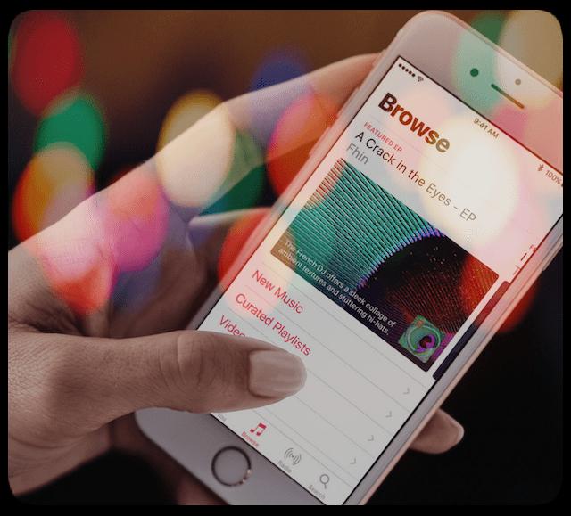 Как использовать и создавать смарт-плейлисты в iTunes и на вашем iPhone