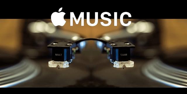 Как настроить и использовать Apple Music