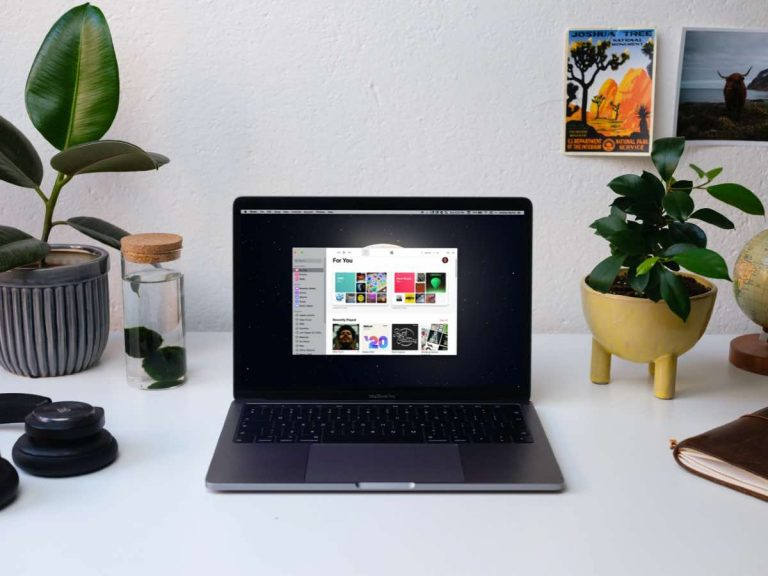 Apple Music или Фото медленно синхронизируются в macOS Catalina?  Как исправить