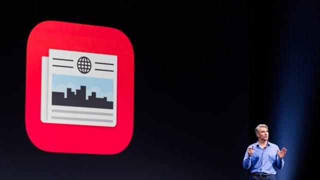 Как использовать Apple News в macOS Mojave