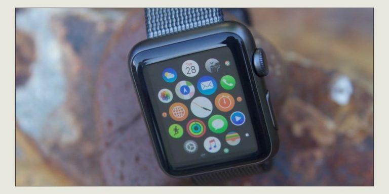 Как перезапустить или сбросить Apple Watch