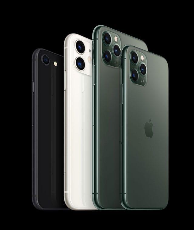 Как проверить, есть ли у вашего iPhone модем Qualcomm или Intel