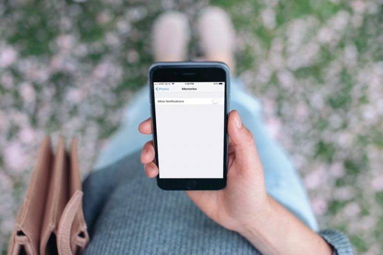 Как отключить уведомления о воспоминаниях на вашем iPhone и Mac
