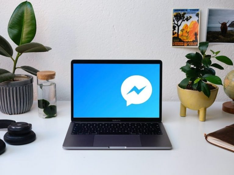 Как начать использовать Facebook Messenger на Mac