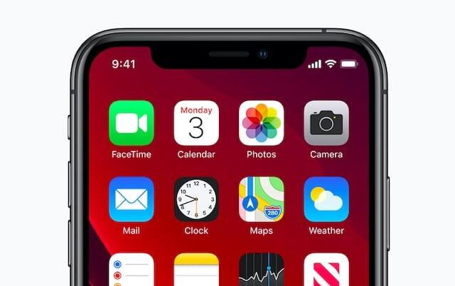 Где находится вкладка App Store Update в iOS 13 и iPadOS