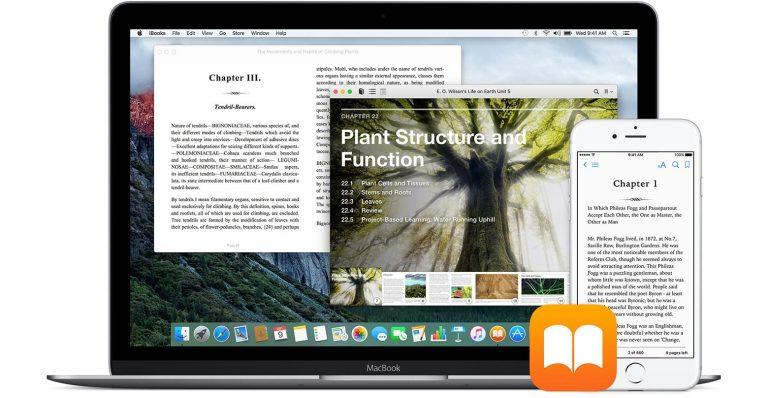 """Не удается открыть PDF-файл в приложении """"Книги"""" на iPhone, iPad или iPod touch"""