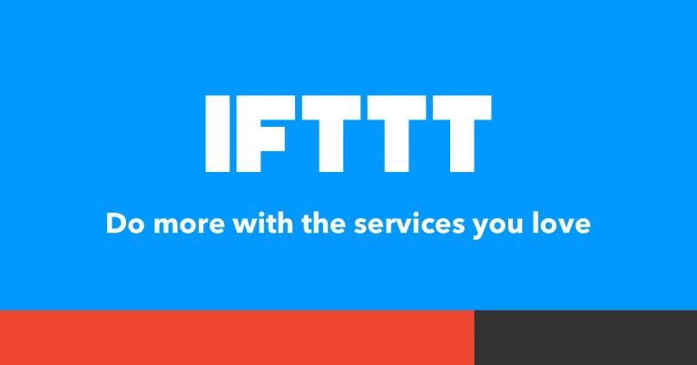 Как использовать IFTTT на вашем iPhone, чтобы упростить вашу жизнь