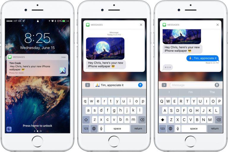 Использование Siri на iOS 10 для объявления входящих вызовов, инструкции