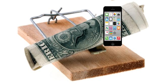 Мошенничество с iphone — как их обнаружить и избежать