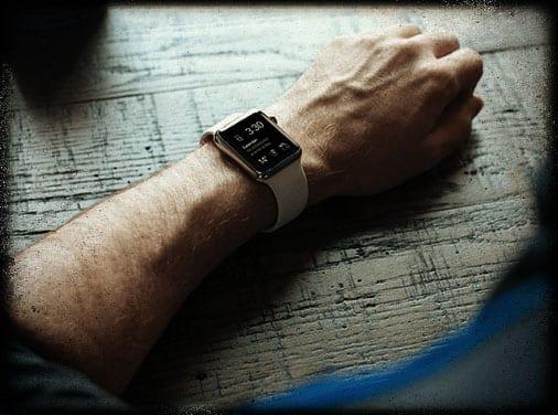 Как настроить Siri Face на Apple Watch