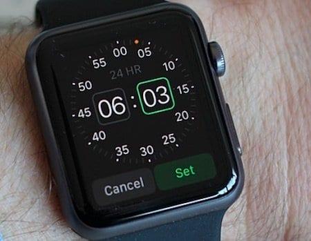 Будильники Apple Watch – как настроить, использовать и исправить распространенные проблемы