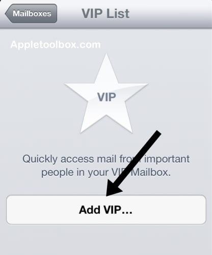 Как лучше управлять своей электронной почтой с помощью VIP-списков и VIP-уведомлений в iOS