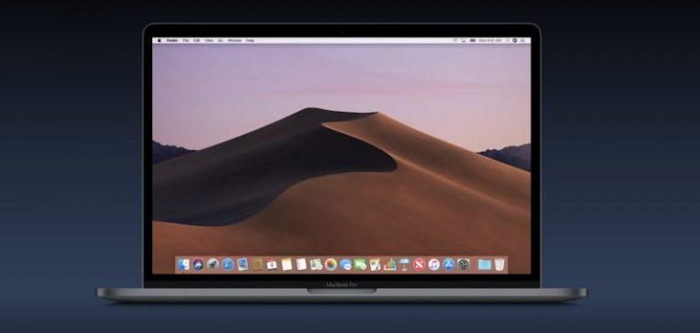 Нужно запускать 32-битные приложения на macOS Catalina?  Используйте виртуальную машину Mojave