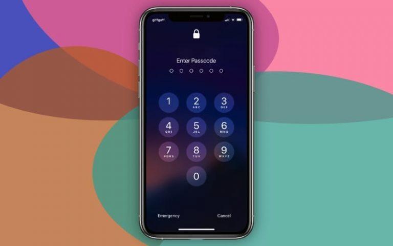 Что делать, если ваш iPhone или iPad продолжает переходить на экран блокировки