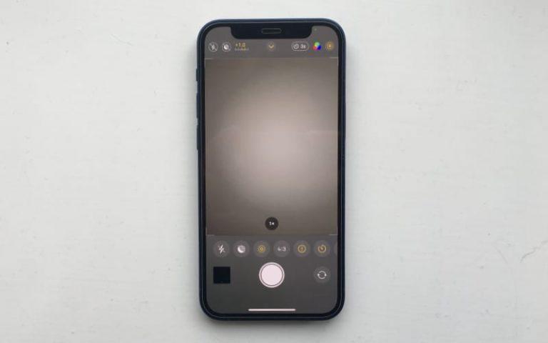 Как редактировать управление каждой камерой iPhone