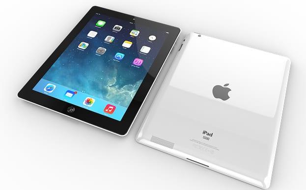 Устранение сбоев и выключения iPad при полной зарядке